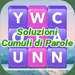 Soluzioni Word Heaps Italiano (Cumuli di Parole)