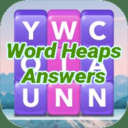 Word Heaps Answers