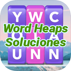 Word Heaps Español Soluciones