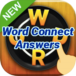 Word Connect Answers by Junwei Zhong