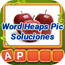 Word Heaps Pic Puzzle Soluciones