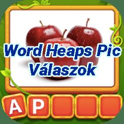 Word Heaps Pic Magyar Válaszok