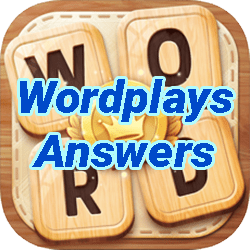 Wordplays Answers