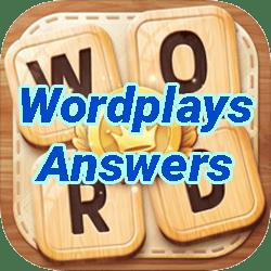 Wordplays Answers