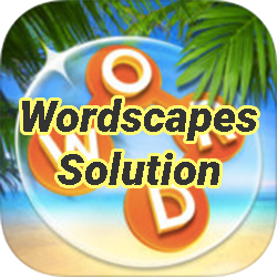 Wordscapes Solution
