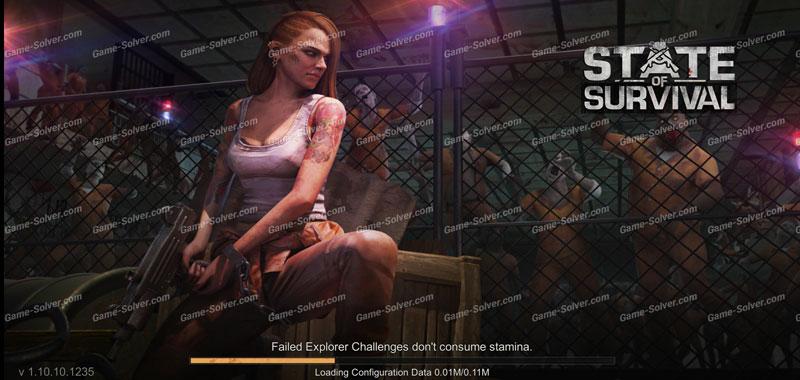 State of Survival Dev Feedback 19 03 2021