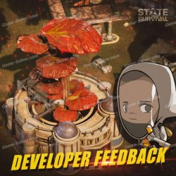 State of Survival: Developer Feedback Friday, July 30, 2021