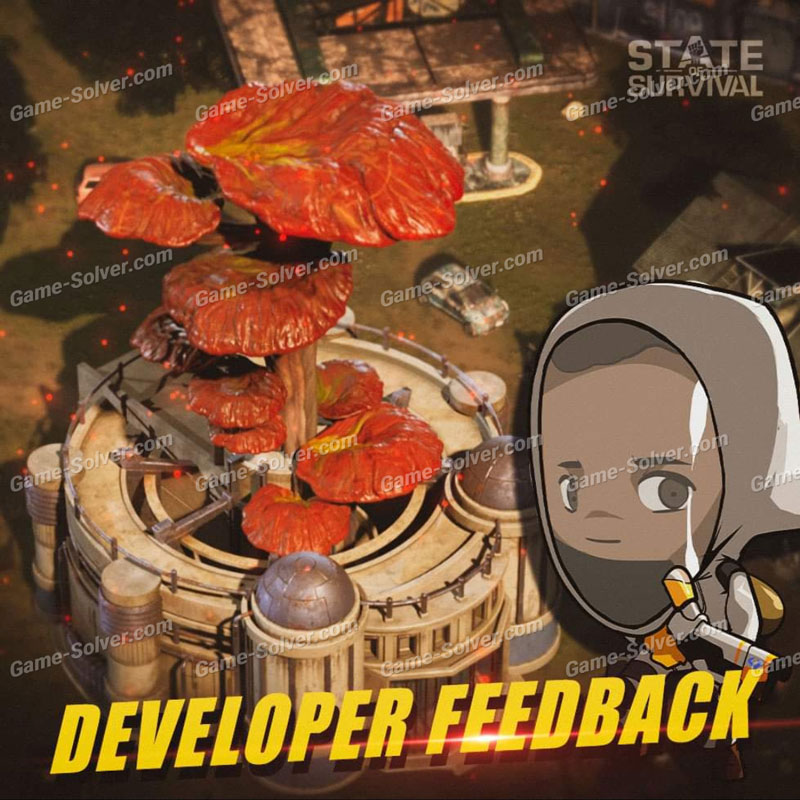 State of Survival Dev Feedback 13 08 2021