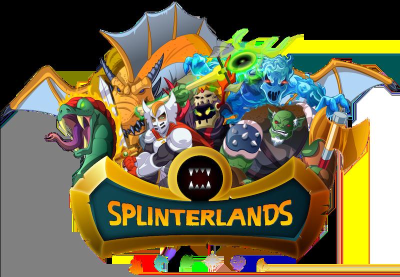 Splinterlands 1
