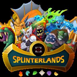 Splinterlands: How To Power Up For Beginners