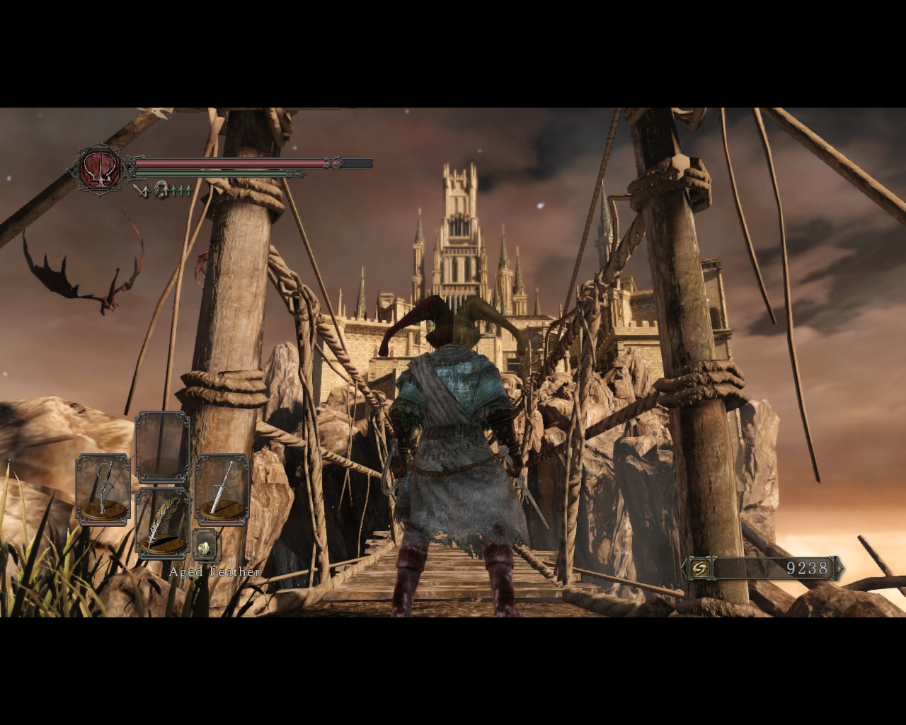 Training Day In Demons Souls With Great Level Design Game Wisdom