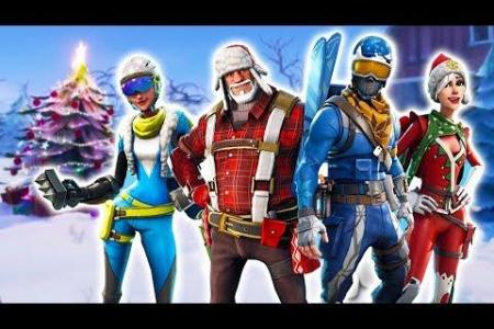 fortnite skull trooper account with reaper axe scythe fortnite account with skull trooper christmas skins etc and wins fortnite battle royale update epic