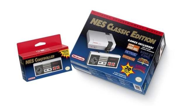 NES Classic 01