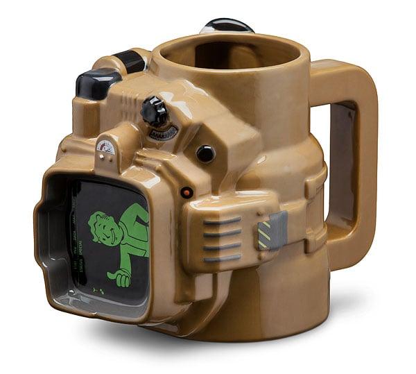 Fallout pipboy Mugcup 03