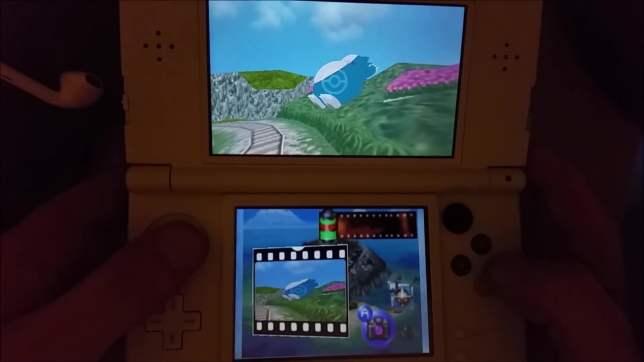 Unity 3DSgame 01
