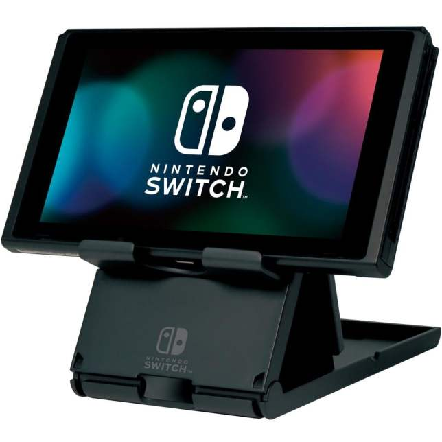 Hori NintendoSwitch Accessories 09