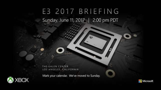 XboxScopio E3