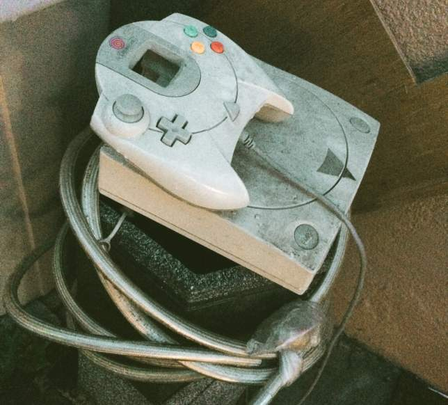 DreamCast is DEAD 02