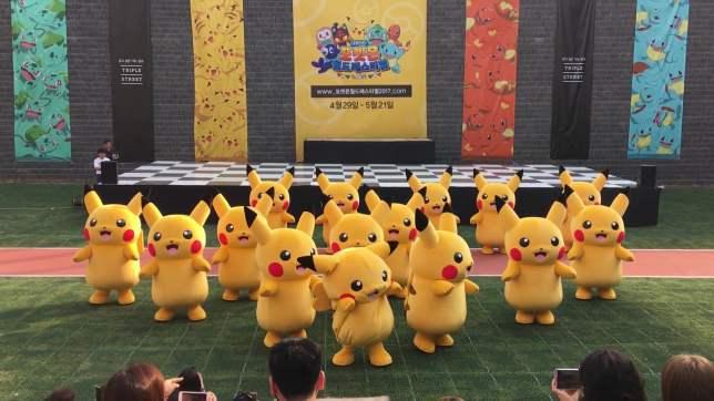 Pikachu Happen 04
