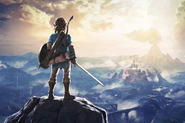 Zelda smartphonegame
