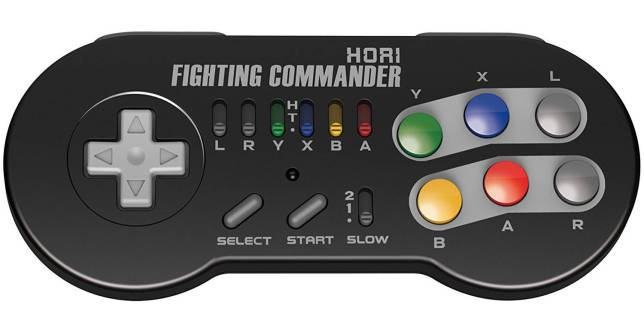 Fightingcomander SFCmini 01