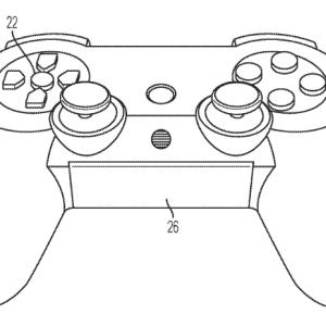 タッチスクリーン搭載のDual Shockの特許、PS5用か?PS4でも使えるかも