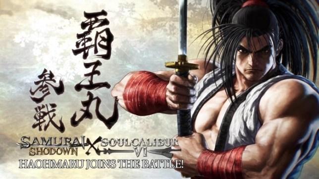 Soulcalibur6 haomaru cassandra 02