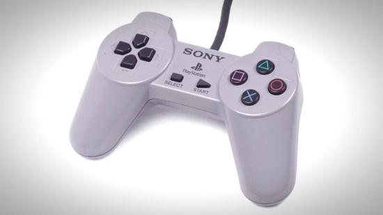 PlaystationController evolution 00