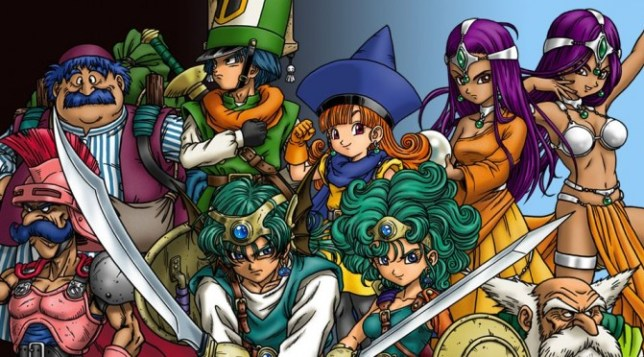 IOS Android DragonQuest4 05 672x372