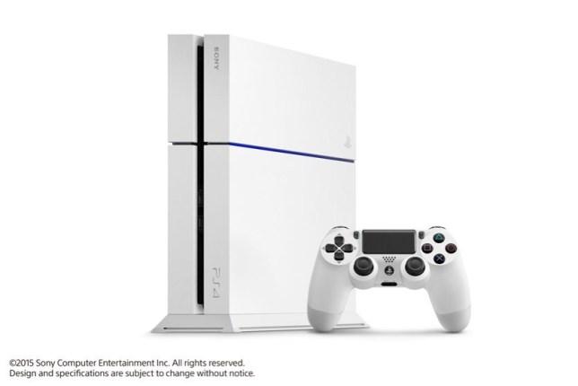 PS4 CUH 1200 03