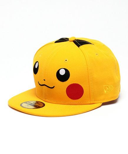 Pokemon beams newera 02