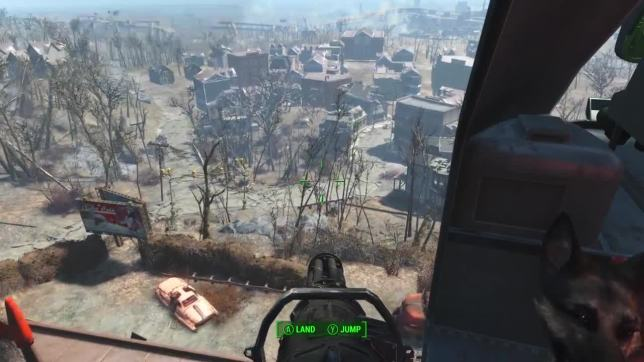 Fallout4 gameplay 05