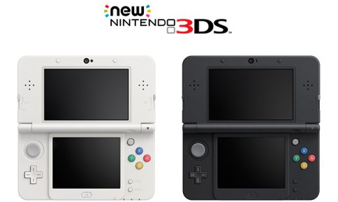 「New3DS」の画像検索結果
