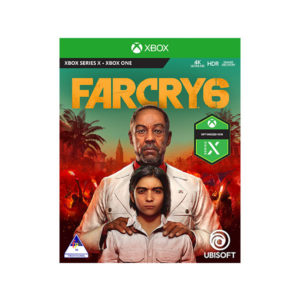 Far Cry 6 (XB1/XBSX)