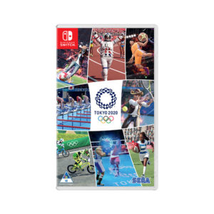 Olympic Games Tokyo 2020 The Official Video Game (NS)