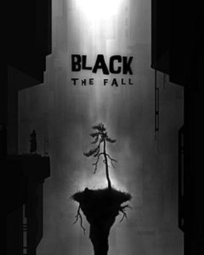 Calendrier des sorties jeux vidéo sur PS4 en Juillet 2017 black the fall