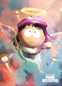 South Park Phone Destroyer | Tutoriel pour installer le jeu gratuitement