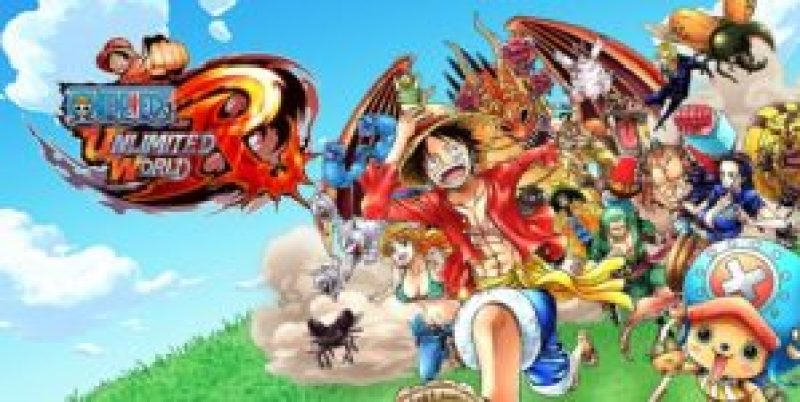 One Piece Unlimited World Red Deluxe Edition bande annonce, trailer, prix, infos, scénario