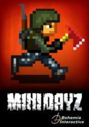 Mini DayZ | Le jeu de survie débarque sur mobile gratuitement et ça marche !