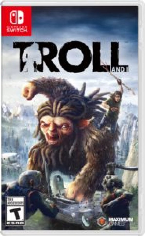 Troll and I bande annonce, trailer, prix, infos, date de sortie