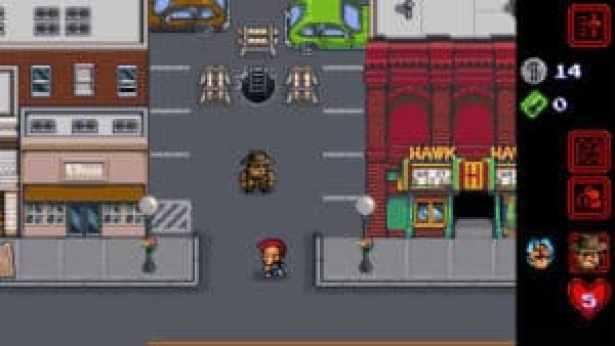 Stranger Things   Le jeu sur mobile gratuit livre son trailer !