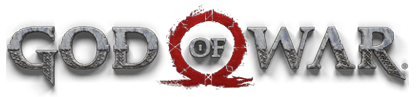 God of War 2018 Logo 1 - God of War - Les meilleurs set d'armures