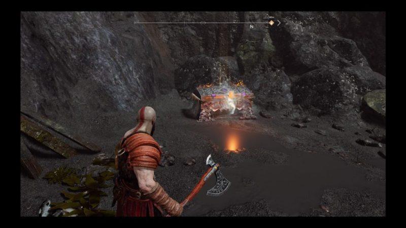 god-of-war-ps4-kratos-fragment-code-Muspellheim-2-3