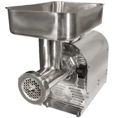 Weston Meat Grinder Giveaway!