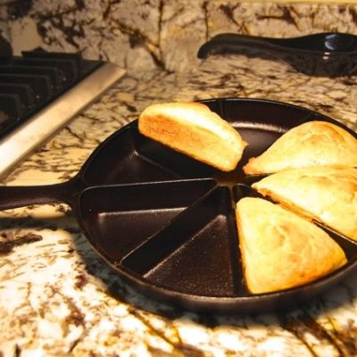 Cast Iron Kitchenware: History, Advantages, and Selection