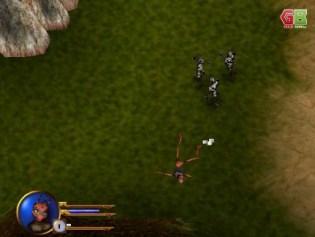 Excalibug screenshot 1