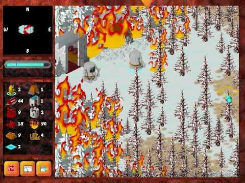 Planet Blupi screenshot 2
