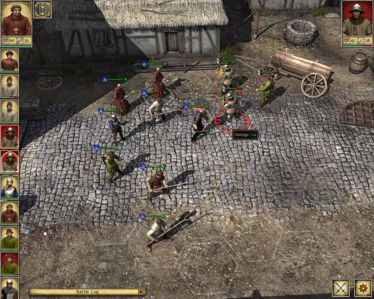 Battlelog matchmaking per sempre