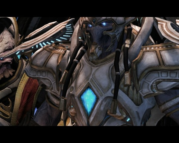 Starcraft 2 Legacy of the Void screenshot 6