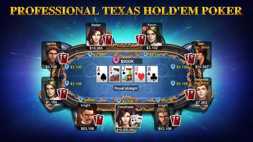 DH Texas Poker - Texas Hold'em 2.6.2 APK